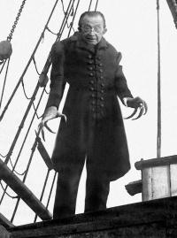 Una foto di Andreotti sul Margherita di Massimo D'Alema.