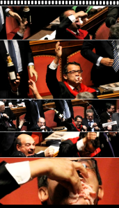 Nino Strano ritorna in Parlamento - Nonleggerlo