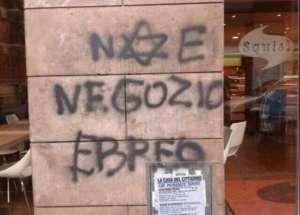 negozio ebreo
