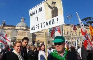 ceci n'est pas Mussolini