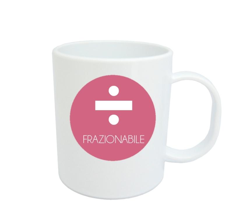 FRAZIONABILE