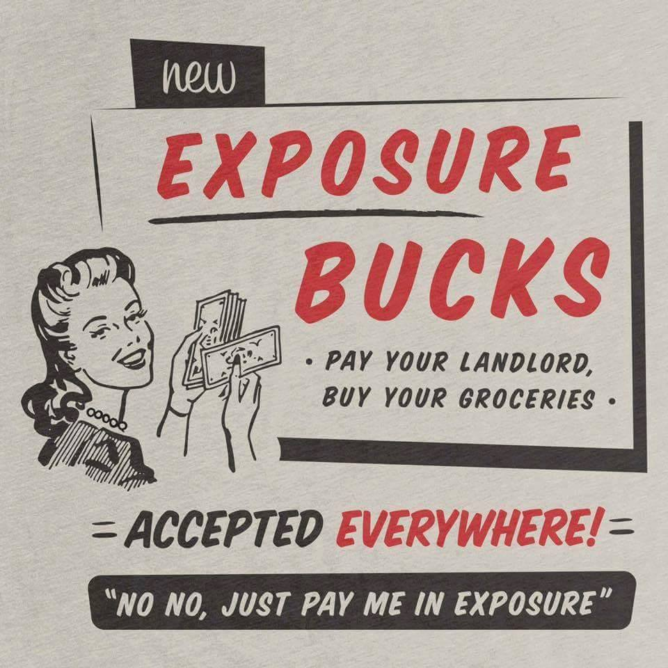 Sono un professionista (forse) voglio essere pagato