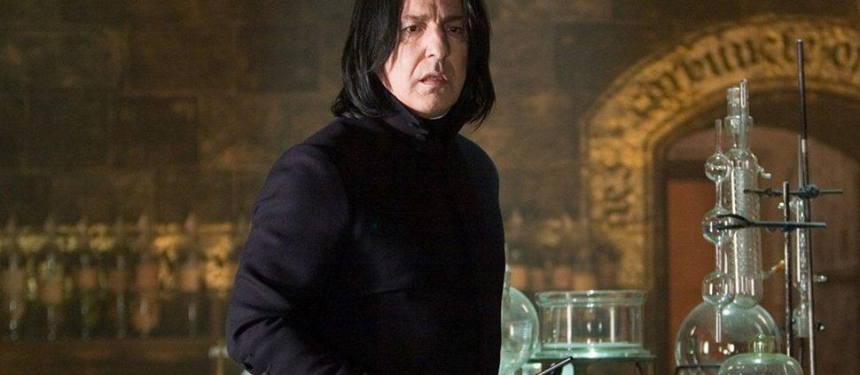 Harry Potter e la Pozione di Transustanziazione